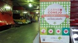 Mercado Sevilla Código QR